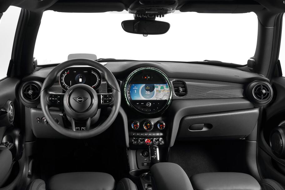MINI Cooper 2022 llega a México con nuevo diseño y más equipamiento