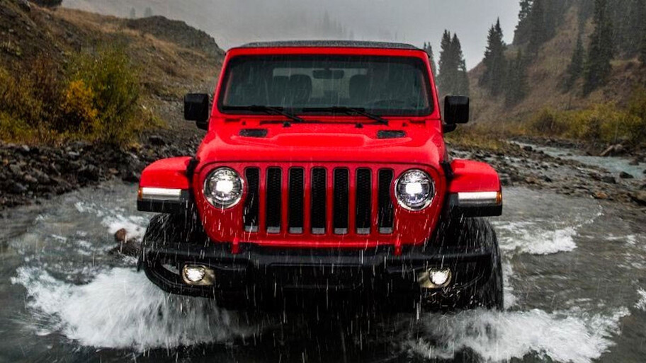Jeep Wrangler Unlimited vs Ford Bronco ¿Cuál es el mejor todoterreno de 4 puertas?