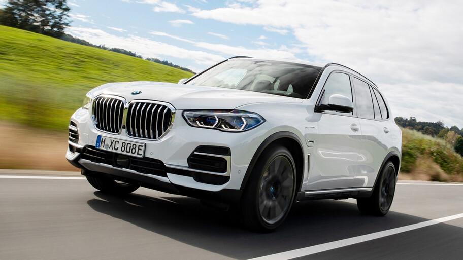 BMW será el primer fabricante en utilizar las llantas sustentables de Pirelli