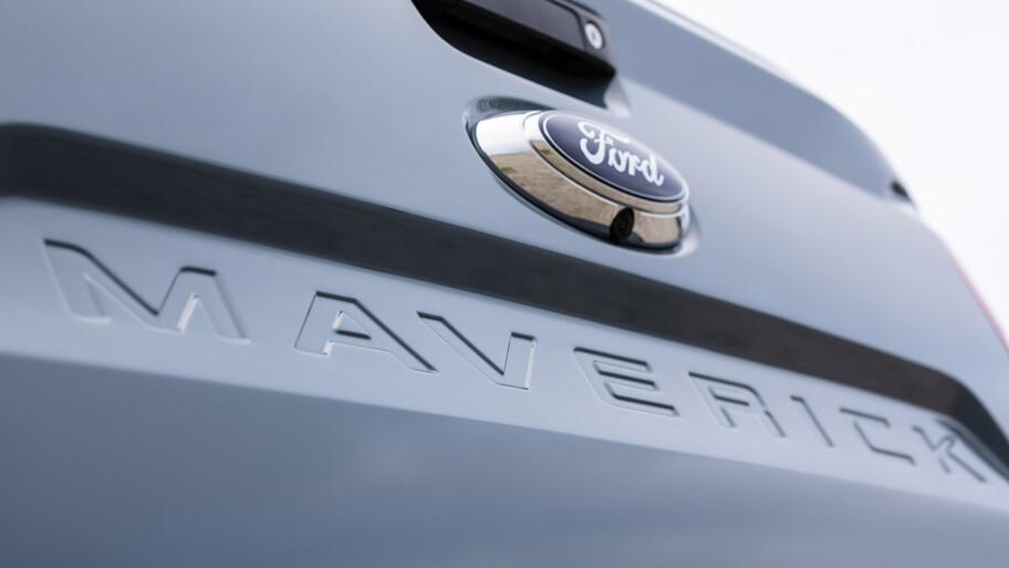 Ford Maverick 2022, conoce todos los detalles de la nueva pick up fabricada en México