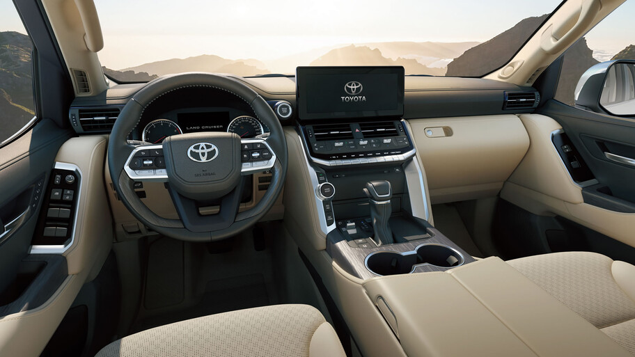 Toyota Land Cruiser 2022, el icónico 4x4 japonés se renueva por completo