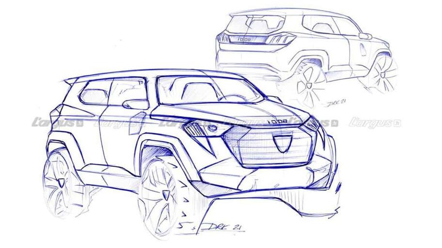 Peugeot 1008, así sería el nuevo SUV pequeño que podría llegar a México