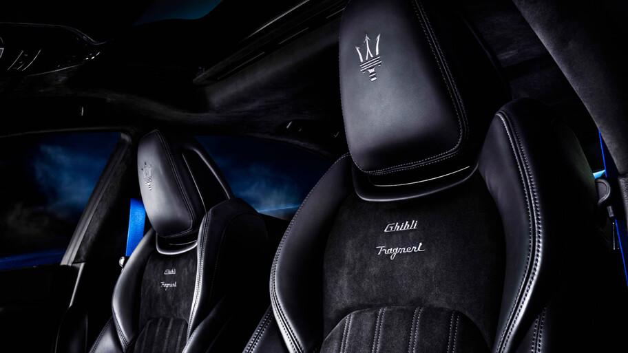 Maserati rinde homenaje a la cultura urbana japonesa