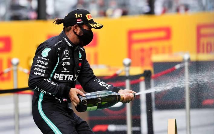 F1 2021: La previa del Gran Premio de Estiria