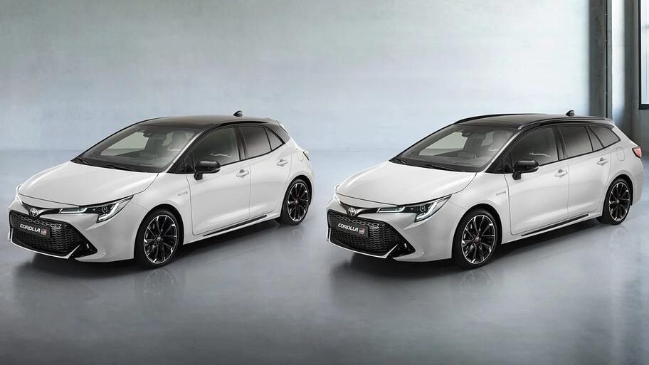 Toyota Corolla Touring GR Sport, un familiar deportivo y eficiente