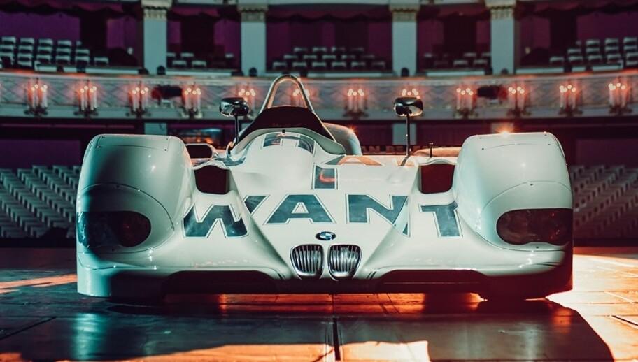 BMW regresa a las carreras de prototipos en Estados Unidos y muy probablemente a Le Mans
