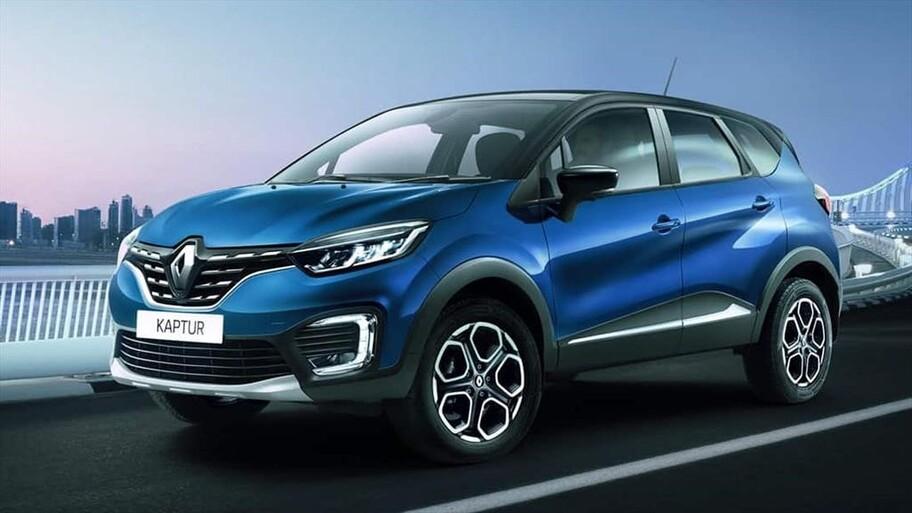 El Renault Captur recibe el mismo motor turbo de Duster ¿llegará a México?