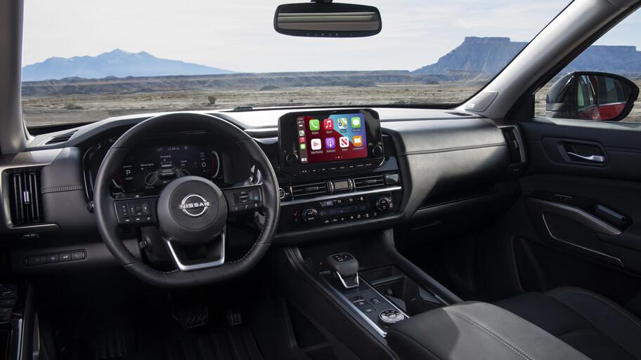 Nissan Pathfinder 2022 ya tiene precio en E.U.A. ¿Llegará a México?
