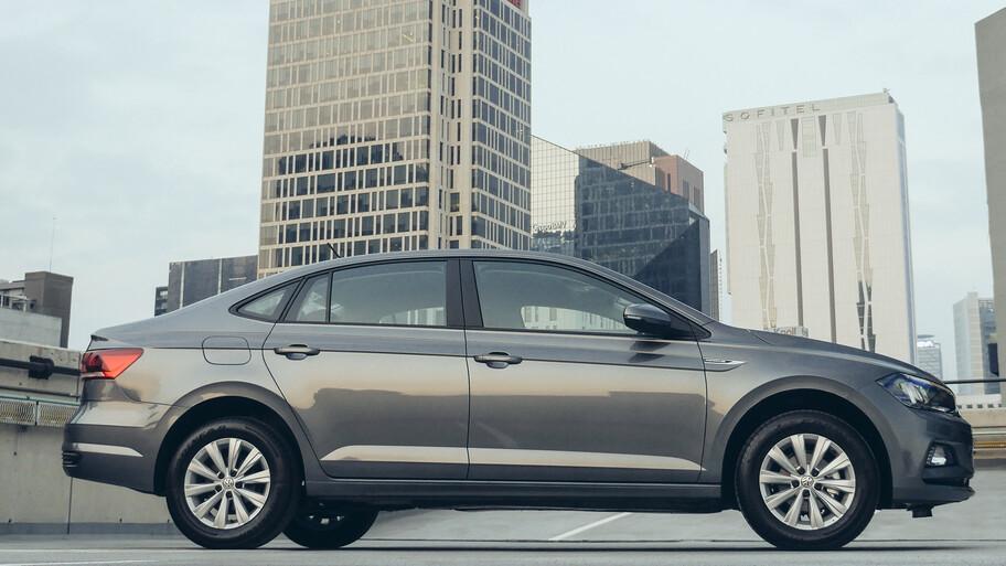 Volkswagen Virtus 2022 llega a México, mismo rostro y mejorado equipamiento