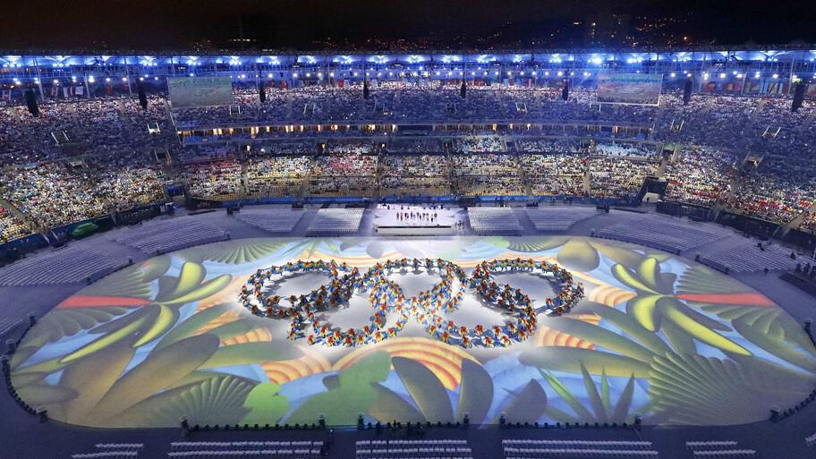 ¿Por qué el automovilismo deportivo no forma parte de los Juegos Olímpicos?