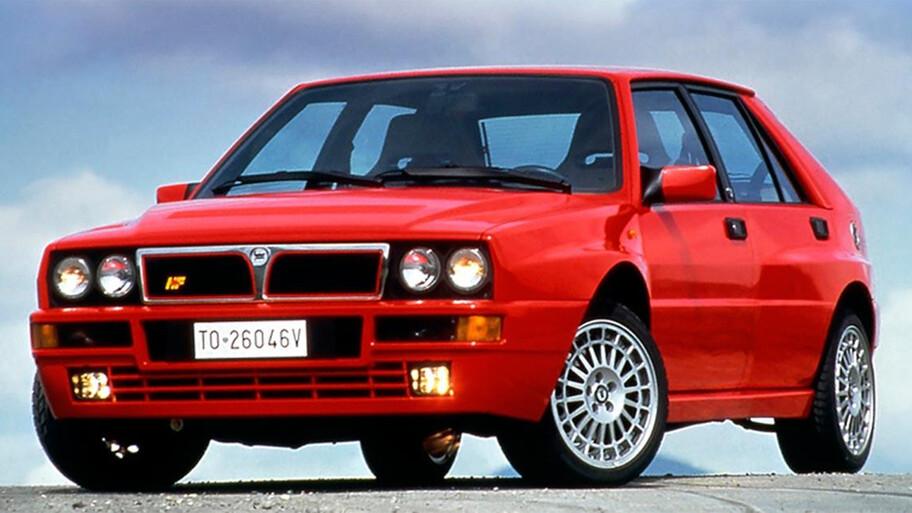 Lancia Delta podría regresar y devolverle el brillo a la firma italiana