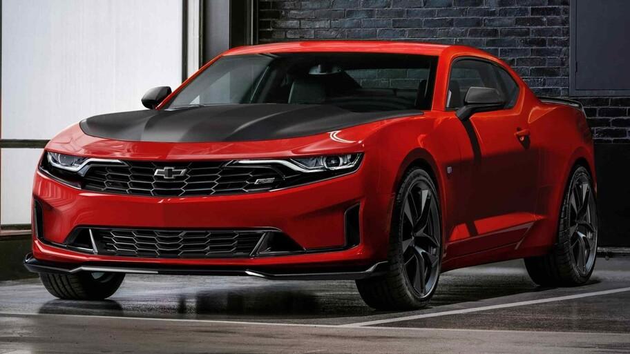 El Dodge Challenger supera en ventas a Ford Mustang y Chevrolet Camaro