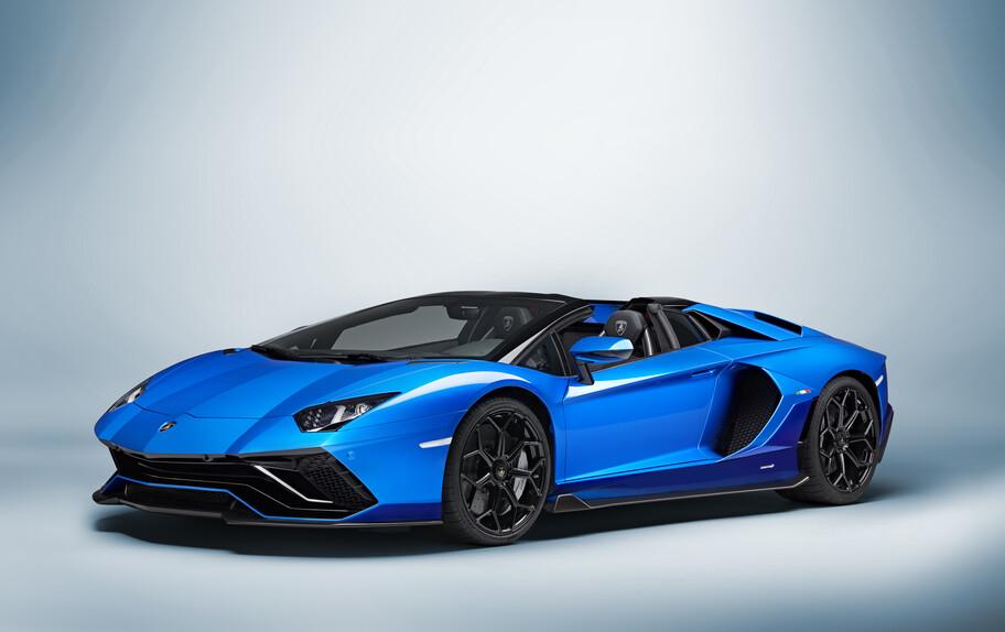 Lamborghini Aventador LP 780-4 Ultimae: se despide uno de los grandes súper autos V12