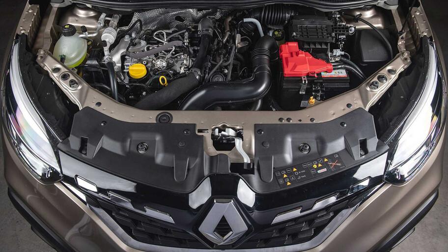 Renault Captur 1.3 Turbo 2022, se renueva y recibe el mismo motor de Duster