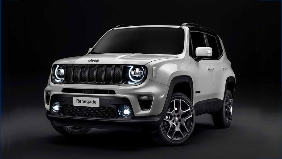 Jeep Renegade 2022, ganaría un nuevo 1.3 Turbo y mejoras en diseño