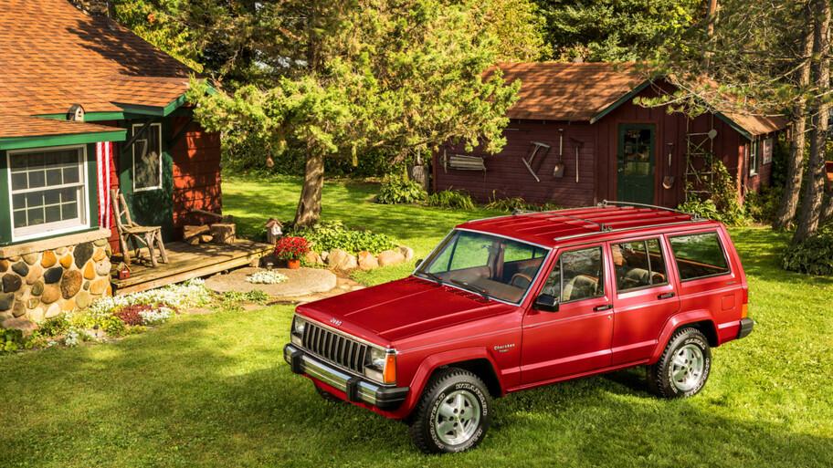 Estos son los 12 momentos más importantes en los 80 años de historia de Jeep