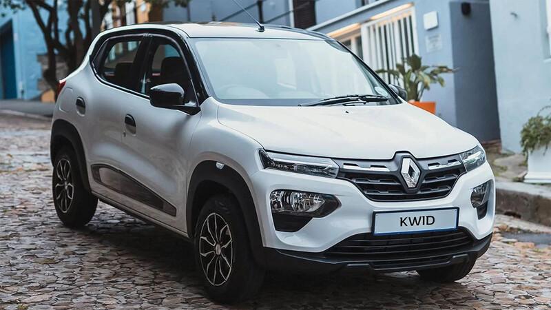 Renault Duster Oroch 2022