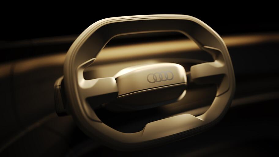 Audi sphere será la nueva denominación para los modelos concepto de la marca
