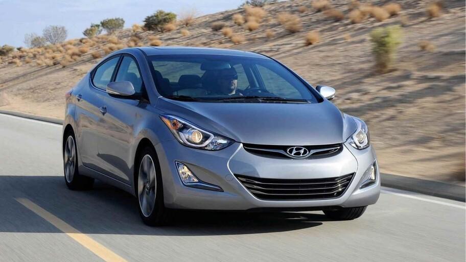 Hyundai Elantra 2022 a prueba, eficiente, moderno y disruptivo ¿nace un nuevo referente?