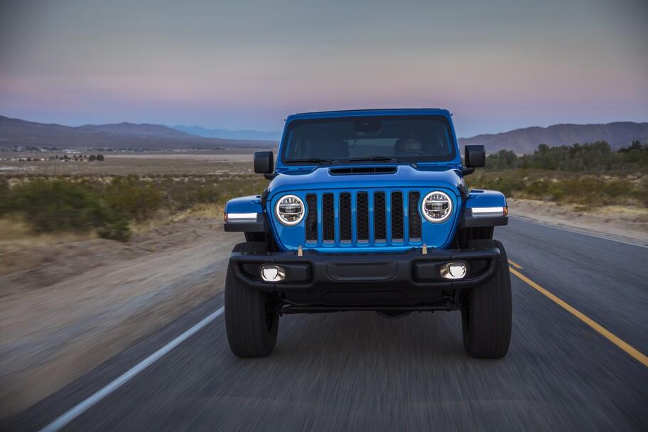 Jeep es la marca más patriótica de Estados Unidos en 2021