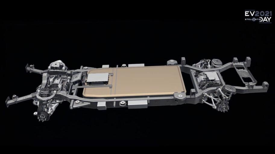 La RAM 1500 tendrá versión eléctrica 2024, más modelos podrían sumarse a esta tendencia