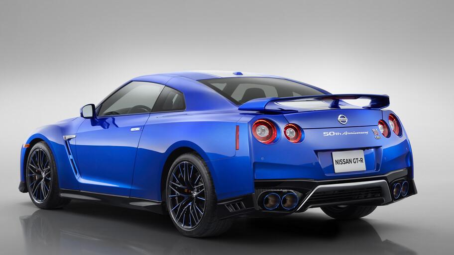 Nissan GT-R, la próxima generación no será híbrida ni eléctrica