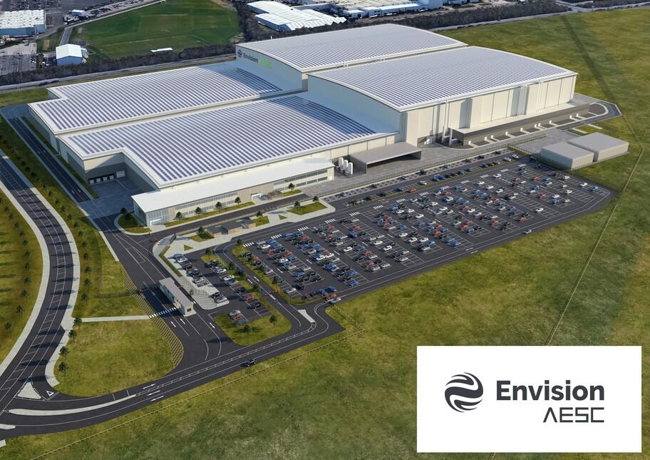 Nissan producirá un nuevo SUV eléctrico en Reino Unido