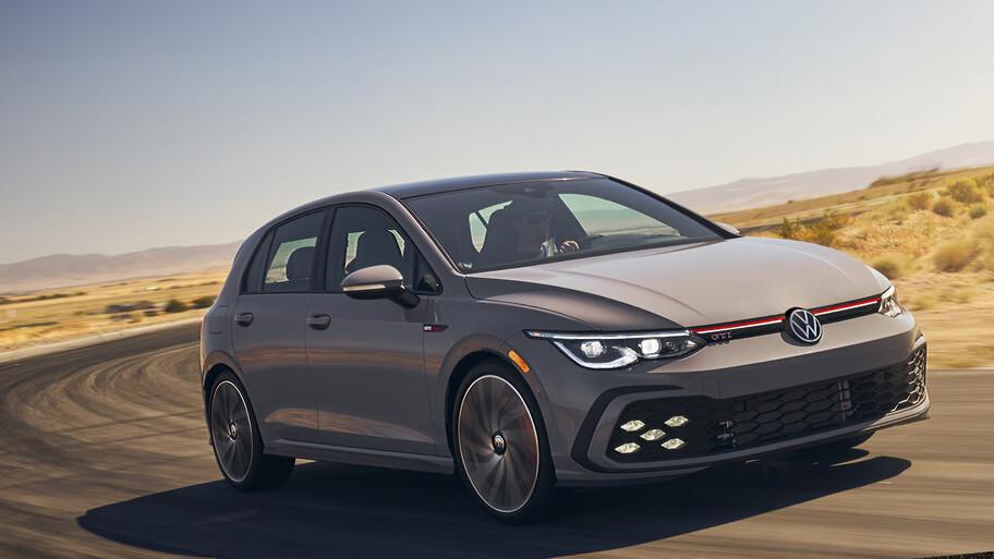Volkswagen Golf GTI & Golf R llegan a Estados Unidos.