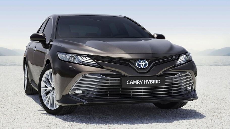 Conoce todos los híbridos convencionales HEV a la venta en México en 2021