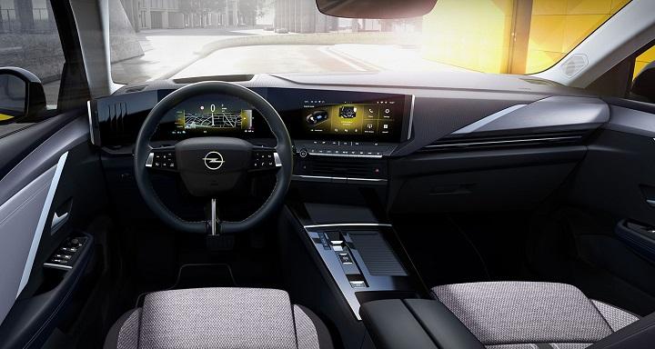 Opel Astra 2022; a la chita callando ya van seis