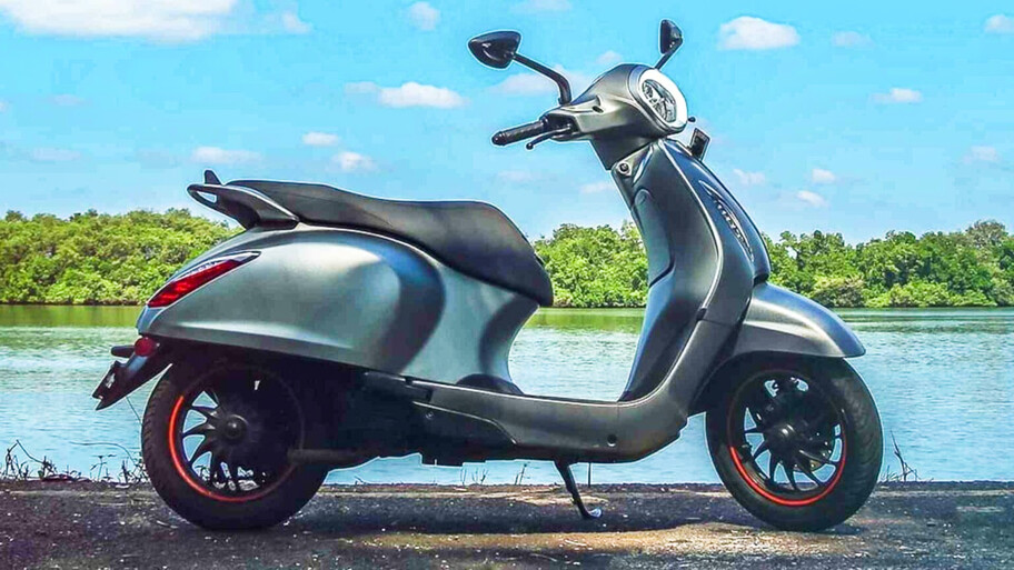 Bajaj tendrá una marca de motos eléctricas
