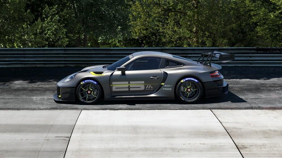 Porsche 911 GT2 RS Clubsport 25: un nueve-once que va más allá de lo espectacular