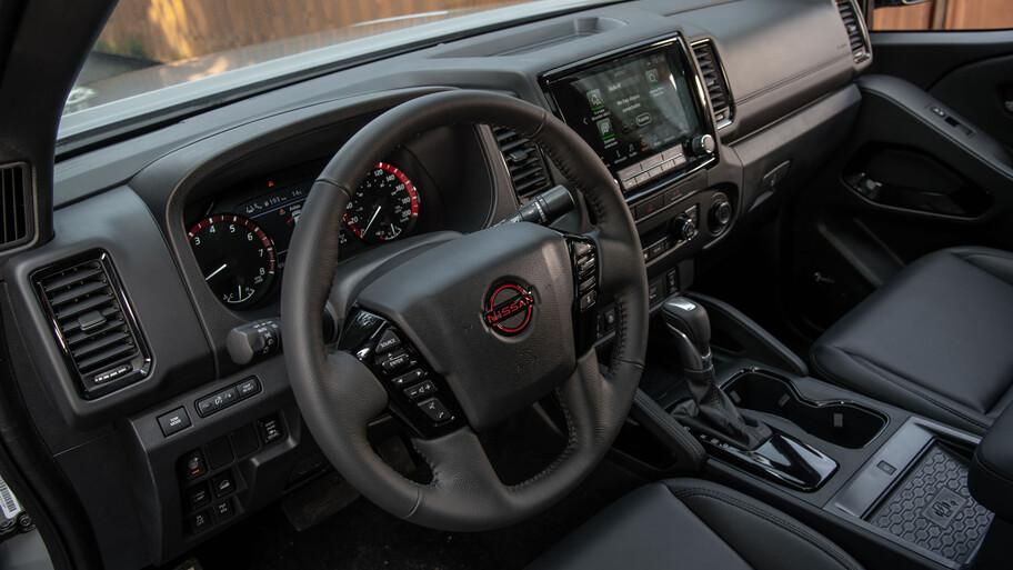 Nissan Frontier V6 PRO-4X 2022 primer contacto, una ansiada y necesaria actualización