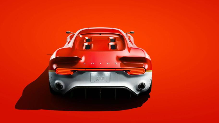Lotus by Radford, elegancia y deportividad con un diseño a la medida