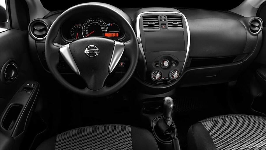 Nissan V-Drive 2022 llega a México, ahora más seguro con 6 bolsas de aire y ESP