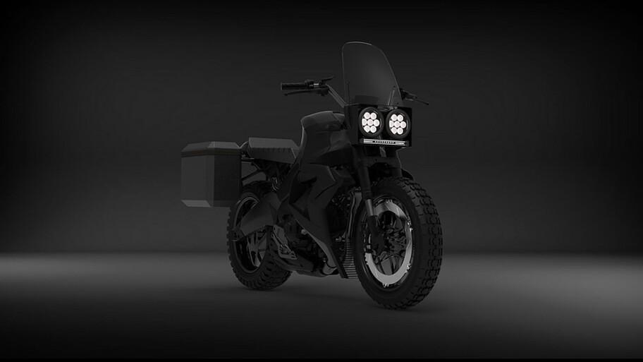 Buell Hammerhead 1190RX 2022, regresa la marca de motos deportivas estadounidense