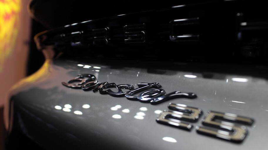 Porsche 718 Boxster 25 Aniversario llega a México, solo habrá siete disponibles