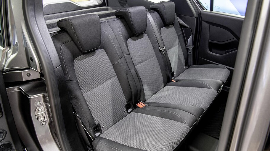 Mercedes Benz Citan 2022, la nueva generación incluye una versión eléctrica