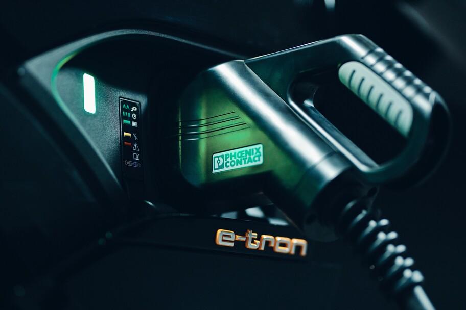 A partir de 2026, los nuevos modelos de Audi serán eléctricos; los de gasolina seguirán disponibles