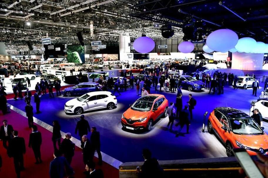 Auto Show de Ginebra también se celebrará en Qatar