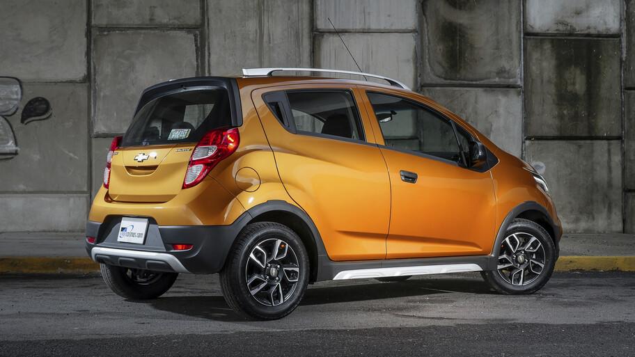 Chevrolet Spark y Chevrolet Beat se dejan de vender en México ¿Qué viene?