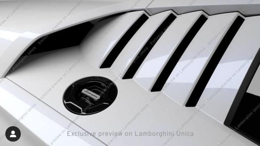 Es oficial, el legendario Lamborghini Countach regresará