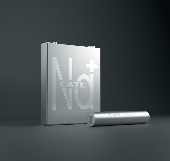 Los autos eléctricos equiparán baterías de iones de sodio, o lo que es mismo, de sal