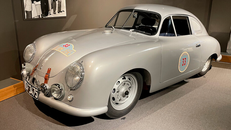 Revs Institute, el museo escondido en Florida que colecciona joyas del automovilismo