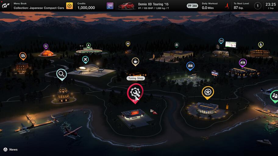 ¡Por fin! Gran Turismo 7 llegará el próximo 4 de marzo del 2022