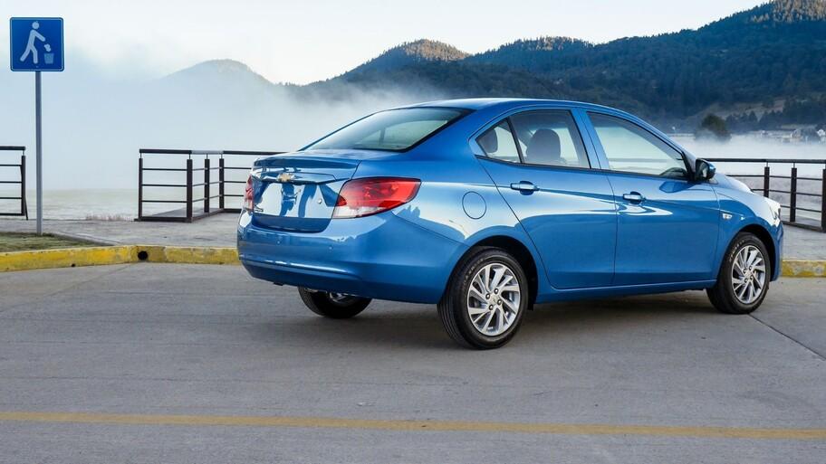 ¿Cuál es el auto chino más vendido en México?