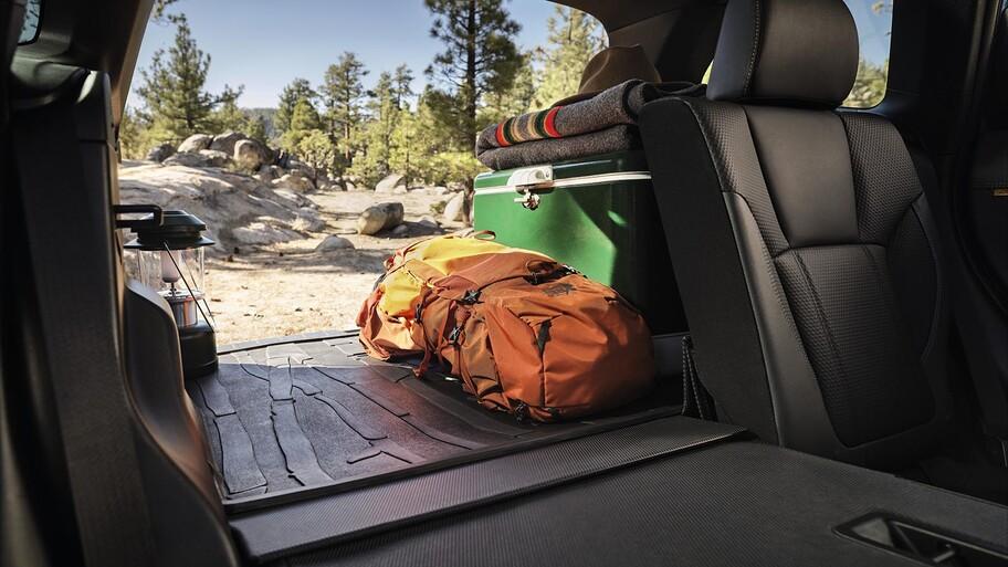Subaru Forester Wilderness 2022, la rival japonesa de la Ford Bronco Sport