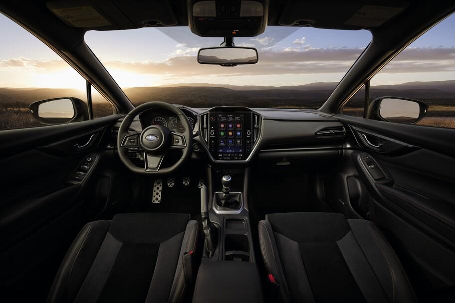 Subaru WRX 2022: la nueva generación tiene más poder, tecnología y seguridad que nunca