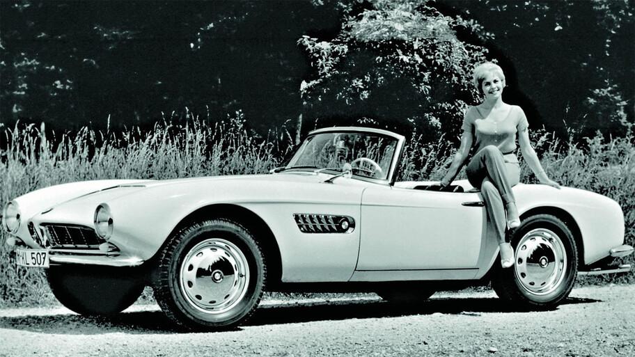 Este es el BMW Z8 Coupé creado por Oletha