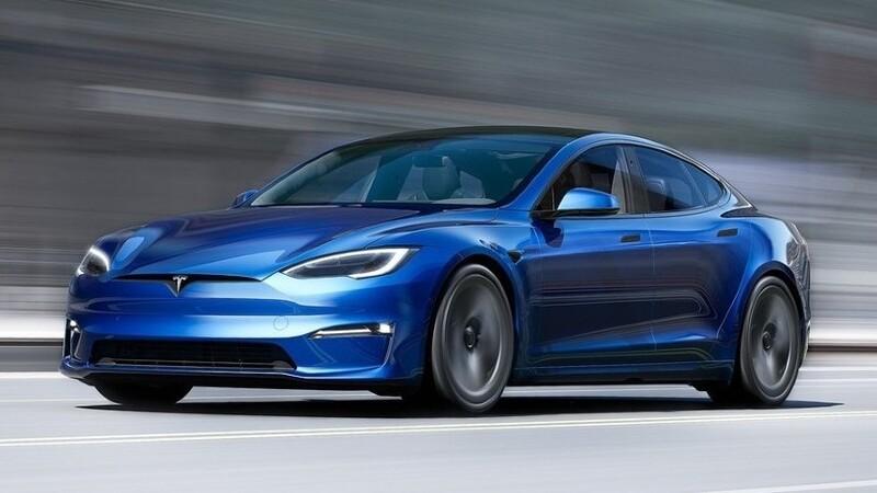 Tesla Model S Plaid: Lanzamiento oficial del auto más rápido del mundo